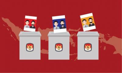 Peristiwa 29 September: Pileg Pertama di Indonesia Resmi Digelar!