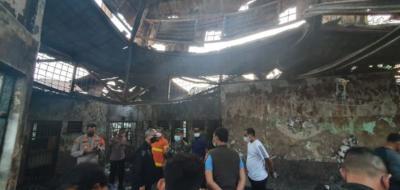 Bidik Tersangka Baru, Polisi Umumkan Gelar Perkara Lanjutan Kebakaran Lapas Tangerang