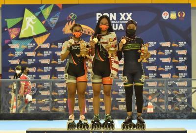 Klasemen Perolehan Medali PON XX Papua 2021: Tuan Rumah di Puncak, DKI Jakarta Mengekor di Tempat Kedua
