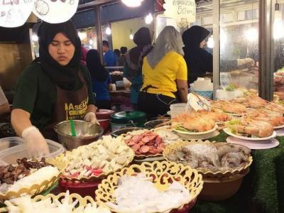 4 Lokasi Kuliner Halal di Thailand, Muslim Travelers Wajib Coba