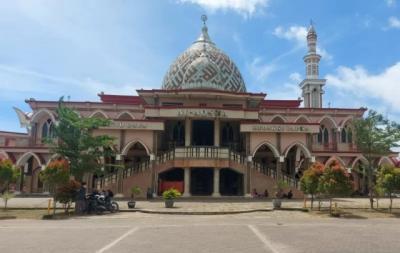 Melihat Masjid Tertua hingga Terbesar di Merauke Papua, Ada Sejak Penjajahan Belanda