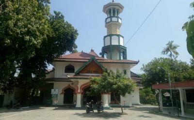 4 Masjid di Sragen Ini Ternyata Bernilai Sejarah Tinggi, Ada yang Dibangun Tahun 1500 M