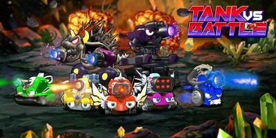 Raih Skor Terbaikmu dan Jadilah Pemenang Mingguan dalam Event PVP Tank Battle!