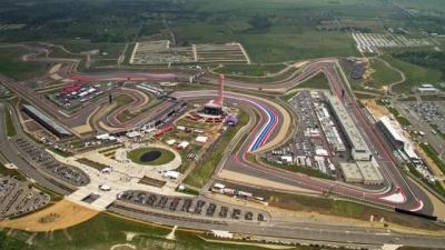 Lintasan Dikritik Pembalap MotoGP, Circuit of the Americas Segera Berbenah Jelang F1 GP AS 2021