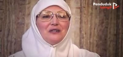 32 Tahun Jadi Pemuka Agama, Wanita Inggris Ini Dapat Hidayah dan Masuk Islam