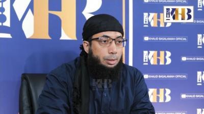 Ustadz Khalid Basalamah Ungkap 2 Waktu Mustajab Baca Ayat Kursi, Surga Balasannya