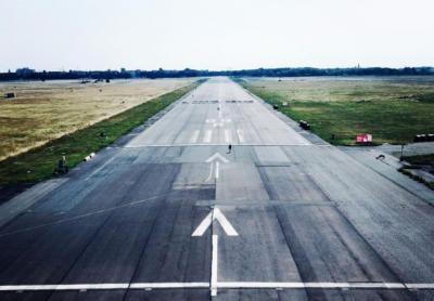 Deretan Bandara Terbengkalai di Dunia, Seram bak Rumah Hantu
