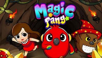 Yuk Mainkan Game Magic Pang dan Kamu Akan Terhanyut dalam Keseruannya!