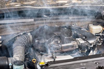 Jangan Biarkan Oli Mesin Mobil Anda Bocor, Ini 4 Bahayanya!