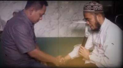 Kisah 4 Pendeta Terkemuka Dapat Hidayah Islam, Kini Istikamah Berdakwah