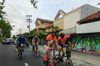 Mengenal Monalisa, Jalur Wisata Sepeda di Yogyakarta dengan 5 Rute yang Asyik Dijelajahi