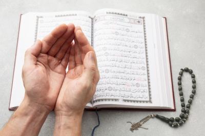Jumat Berkah, Buka Alquran Digital Okezone dan Baca Surah Al Kahfi