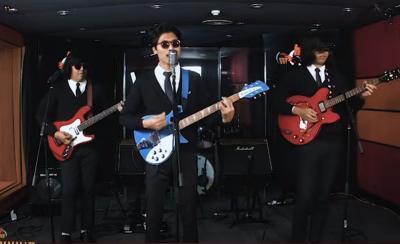 Chord Gitar dan Lirik Lagu Dinda - Masdo