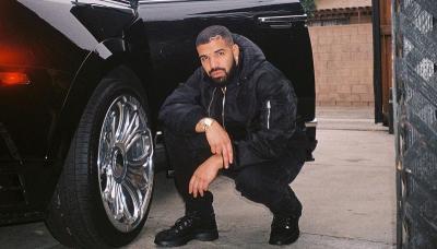 Adele Rilis Single Baru, Drake Sumringah
