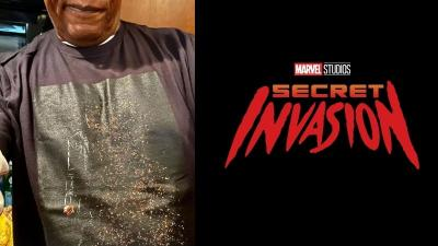 Samuel L Jackson Bocorkan Proses Syuting Serial Secret Invasion