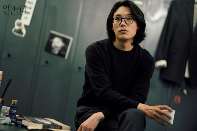 Sutradara Takashi Mike Gaet Ryu Jun Yeol Bintangi Drama Connect