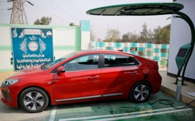 Daftar Tarif Pengisian Baterai Kendaraan Listrik di Indonesia