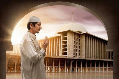 Ini Balasan Besar untuk Muslimin yang Rajin Salawat di Hari Jumat Berkah