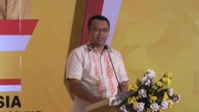 Gubernur NTB Zulkieflimansyah: Airlangga Hartarto Layak Jadi Bintang Politik Indonesia