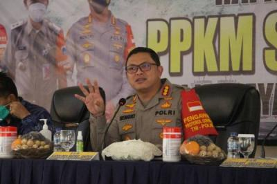 Polisi Sebut Konten Hoaks Aktual TV Bentuk Adu Domba Era Modern