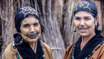 Suku Ainu, Penduduk Asli Jepang Penyembah Beruang yang Terpinggirkan