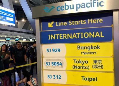WNA Masuk Filipina Bebas Karantina Asal Sudah Divaksin Covid-19 Lengkap