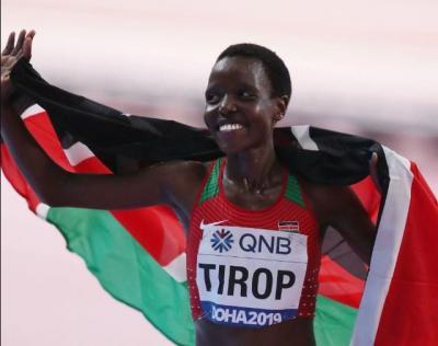 Pelari Maraton Kaya Prestasi Asal Kenya Ditemukan Tewas dengan Luka Tusuk