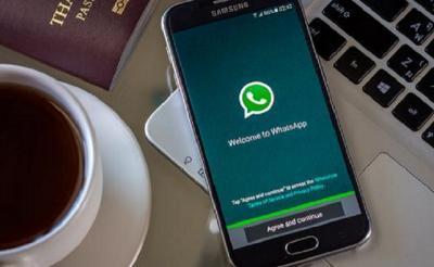 WhatsApp Luncurkan Fitur Backup End to End Enkripsi ke Pengguna