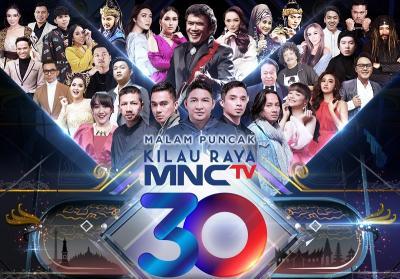 Pesta Megah Berjuta Warna Berbalut Kekayaan Budaya di Kilau Raya MNCTV 30
