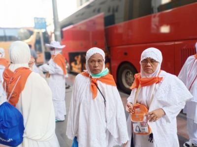 Optimis Berangkatkan Haji Tahun 2022, Kemenag Siapkan Skenario