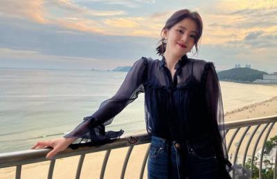 Akting Memukau Han So Hee di Drama My Name Tuai Pujian