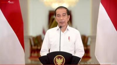 Tak Lagi Diberikan PMN! Presiden Jokowi: BUMN Sakit Jangan Diselamatkan, Tutup Saja