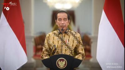 Presiden: BUMN Jangan Ruwet Seperti Birokrasi!