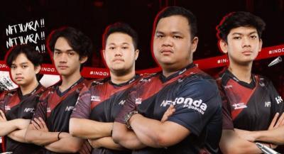Tim Amatir NFT LXB Secara Mengejutkan Jadi Juara PUBG Mobile