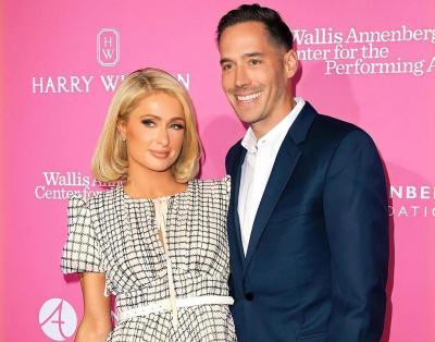 Paris Hilton dan Carter Reum Menikah Bulan Depan