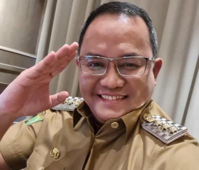 Terungkap! KPK Tangkap Bupati Musi Banyuasin Dodi Alex di Jakarta