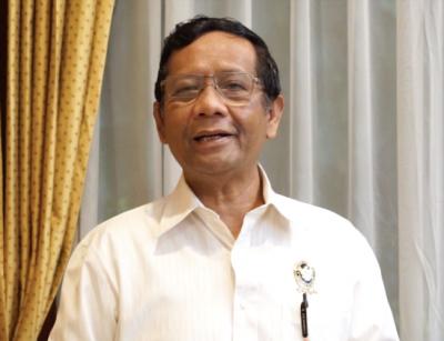 Mahfud MD: Sukses PON Pembuktian Rakyat Papua dan Pemda Dukung NKRI