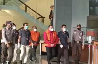 Kronologi OTT Bupati Musi Banyuasin Dodi Alex, Ditangkap KPK di Lobi Hotel
