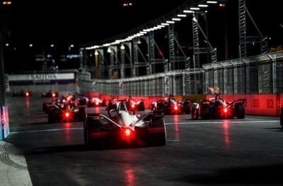 Awal Mula Perjalanan Jakarta Jadi Tuan Rumah Formula E 2022