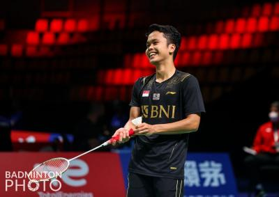 Hasil Lengkap Perempatfinal Piala Thomas 2020: Indonesia Permalukan Malaysia, Jepang Menang Dramatis