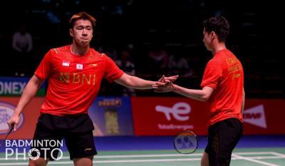 Kepercayaan Tim Indonesia Makin Tinggi, Rionny Mainaky Pede Denmark Bakal Kalah di Semifinal Piala Thomas 2020