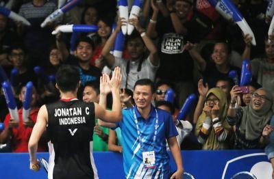 Head-to-Head Indonesia vs Denmark di Piala Thomas, Siapa Lebih Unggul?