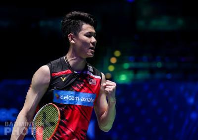 Lee Zii Jia Ungkap Penyebab Malaysia Takluk dari Indonesia di Piala Thomas 2020