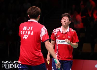 Hasil Piala Thomas 2020: Bungkam Jepang 3-1, China Hadapi Indonesia di Final