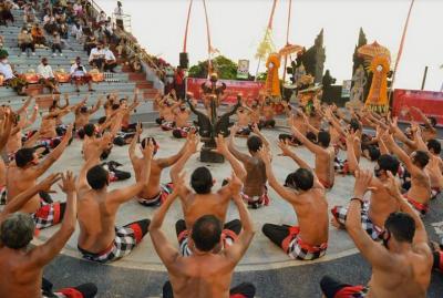 Traveler Harus Tahu, Ini 9 Tarian Tradisional Bali Beserta Maknanya