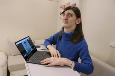 Mengenal Gelgi, Wanita Tertinggi di Dunia yang 2 Kali Pecahkan Rekor Guinness World