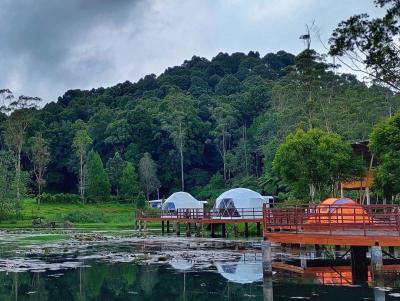 5 Spot Camping Keren di Bandung Serta Kisaran Tarifnya, Bikin Liburan Berkesan!