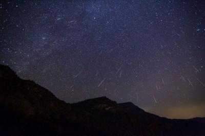 Ini 7 Fenomena Alam hingga 23 Oktober, Ada 2 Hujan Meteor <i>Loh</i>
