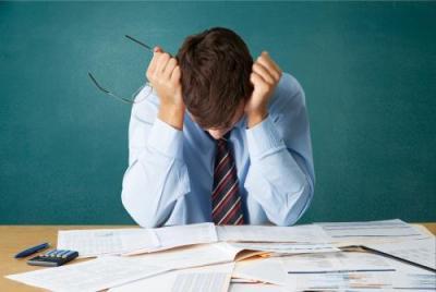 Jaga Kesehatan Mental, Kenali Tanda Kantor yang Bisa Bikin Stres