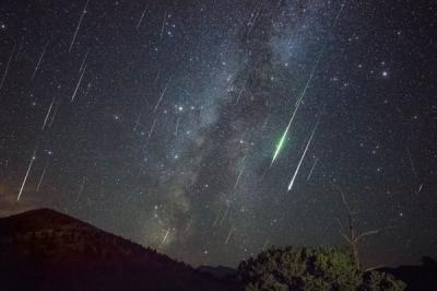 Bangun Tidur, Perempuan Ini Kaget Ada Batu Meteor di Tempat Tidurnya